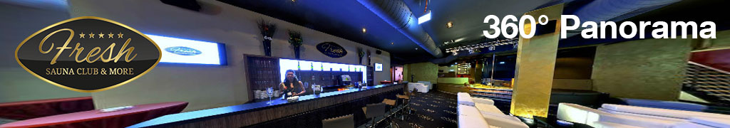 Fresh Saunaclub Panoramaansicht