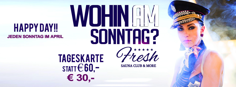 Sauna Club Fresh